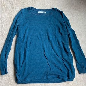 Maternity/Nursing sweater